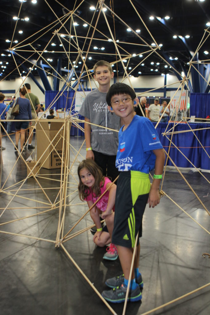 Houston Maker Faire